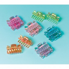 FAVOR pkg:HAIR CLIPS