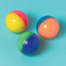 Neon Bounce Balls