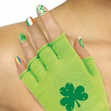 St. Patrick's Day Nail Art Set