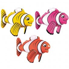 INFLATABLE:STRP FISH