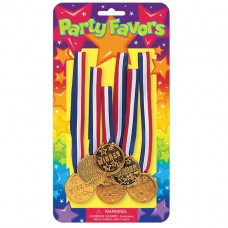 Award Medals