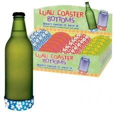 LUAU COASTER BOTTOMS