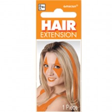 Orange Hair Extensions