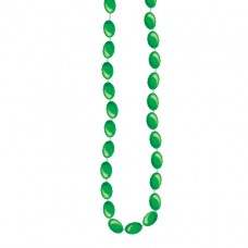NECKLACE MET GREEN