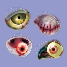 FAVOR pkg:EYE PATCHES ZOMBIE
