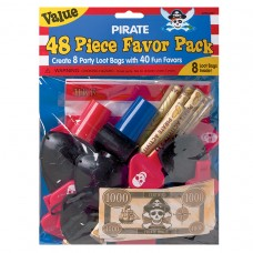 FAVOR value:PIRATE PARTY