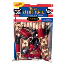 Pirate Party Value Favour Pack