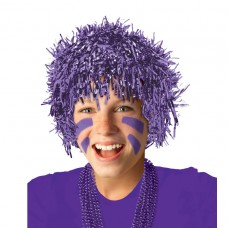 FUN WIG PURPLE