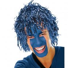 FUN WIG BLUE