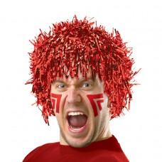 FUN WIG RED