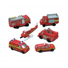 Fire Engine Cars