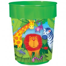 Jungle Animals Party Cup
