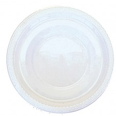 Frosty White Plastic Bowl 355ml