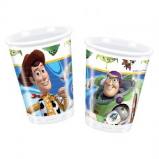 CUP plas lic:TOY STORY 3
