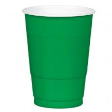 CUP 16OZ BPP GREEN