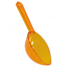 SCOOP ORANGE PEEL