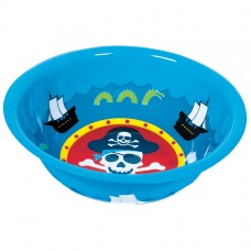 Pirate Party Bowl 30cm