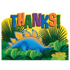 THANK YOU:PREHISTORIC