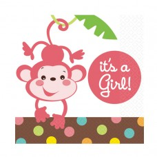 BN FISHER PRICE - ITS A GIRL