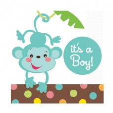 BN FISHER PRICE - ITS A BOY