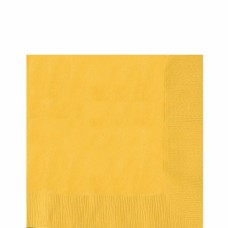 LN 20 YELLOW SUNS  - 2PLY