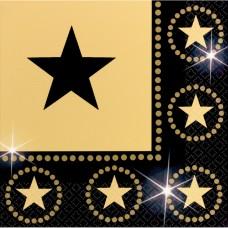 LUN/NAP:STAR ATTRACTION