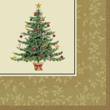 LUN/NAP:CLASSIC VICTORIAN TREE