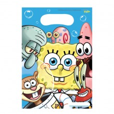 LOOTBAG lic:Sponge Bob Party