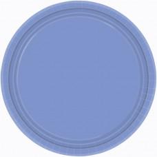 Hydrangea Paper Plates 22.8cm