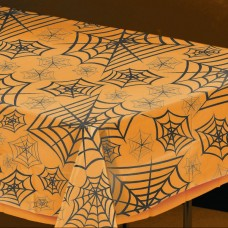 TABLECOVER plas:SPIDER WEB clr