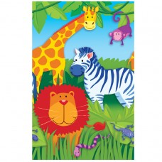 Jungle Animals Tablecovers