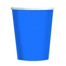 CUP 266ml s/c:marine blue