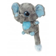 Tinee Elephant Grey 5In