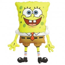 S/SHAPE:SPONGEBOB SQUARE PANTS