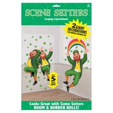 Leprechauns Scene Setter Add-On