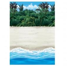 SCENE SETTER ROLL:BEACH