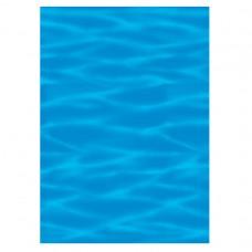 SCENE SETTER ROLL:OCEAN BLUE