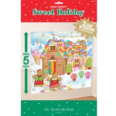 Sweet Holiday scene setter add on