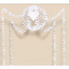 Flowers and Hearts Decorating Kit