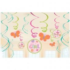 SWIRL VAL PACK TWEET BABY GIRL