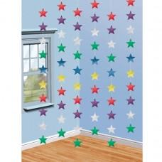 DEC string:STAR STRING
