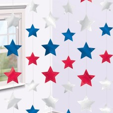 DEC string:PATRIOTIC STARS