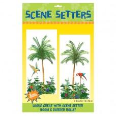 SCENE SETTER:PALM TREE