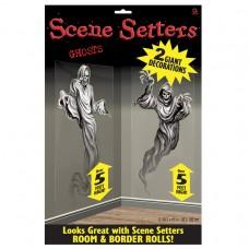 SCENE SETTER:GHOSTS
