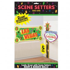 Casino Las Vegas Add-Ons
