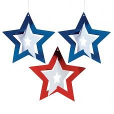 DEC FOIL hang 3D pk8:STARS