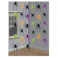 DEC string:SPIDER