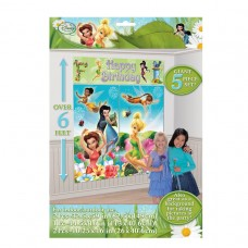 Disney Fairies Scene Setter