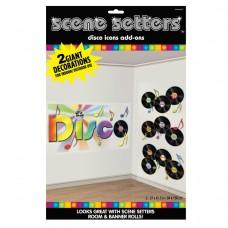 70's Disco Scene Setter Add-ons