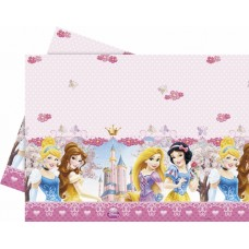 Sofia The First Plastic Tablecover 120x180cm
